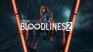 Постер Vampire: Masquerade – Bloodlines 2